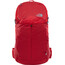 The North Face Litus 32-RC Backpack Rage Red/High Risk Red